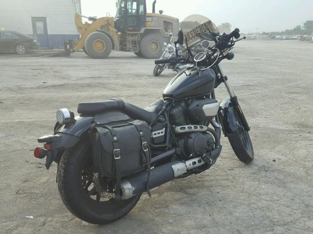 YAMAHA XVS950 CU