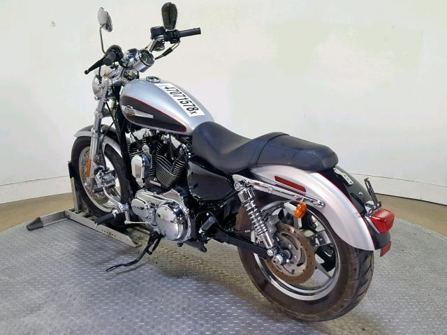 HARLEY-DAVIDSON XL1200 C