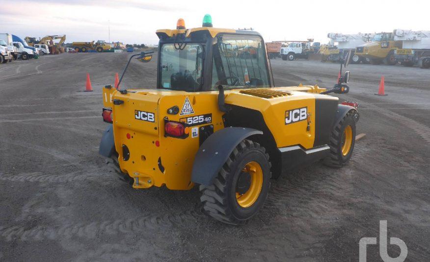 JCB 525-60 HI VIZ 5500LB 4x4x4