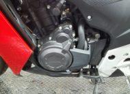 HONDA CBR500 RA-ABS