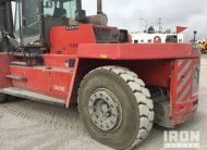 Kalmar DCD250-12LB Pneumatic Tire Forklift