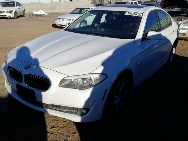 BMW 528 XI