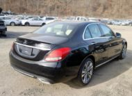 MERCEDES-BENZ C 300 4MATIC