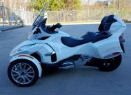 CAN-AM SPYDER ROADSTER RT
