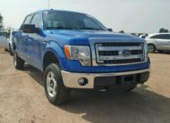 FORD F150 SUPERCREW