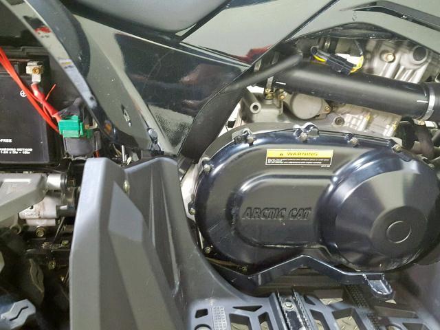ARCT XC450