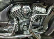 INDIAN MOTORCYCLE CO. ROADMASTER