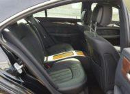 MERCEDES-BENZ CLS 550 4MATIC