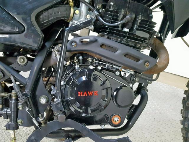 HAWK 250 CC