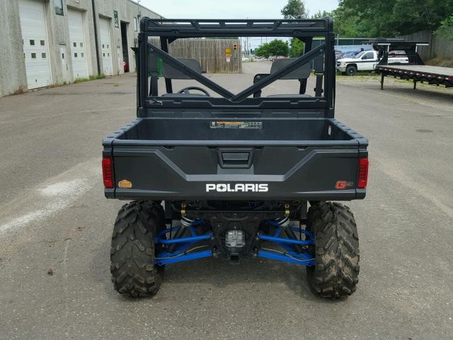 POLARIS RANGER XP 900 EPS