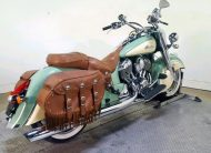 INDIAN MOTORCYCLE CO. CHIEF VINTAGE