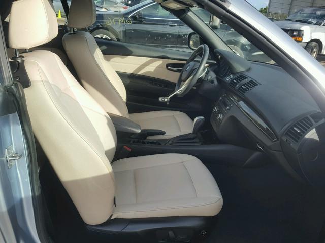 BMW 128 I