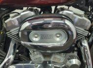 HARLEY-DAVIDSON XL883 SUPERLOW