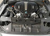 BMW 650 I