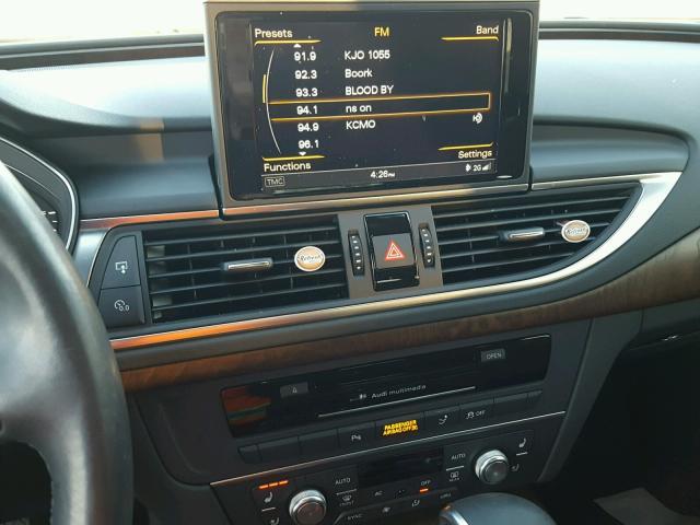 AUDI A7 PRESTIGE