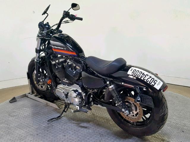 HARLEY-DAVIDSON XL1200 XS