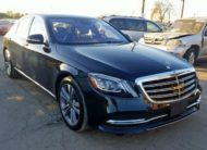 MERCEDES-BENZ S 560 4MATIC