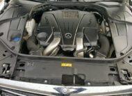 MERCEDES-BENZ S 550 4MATIC