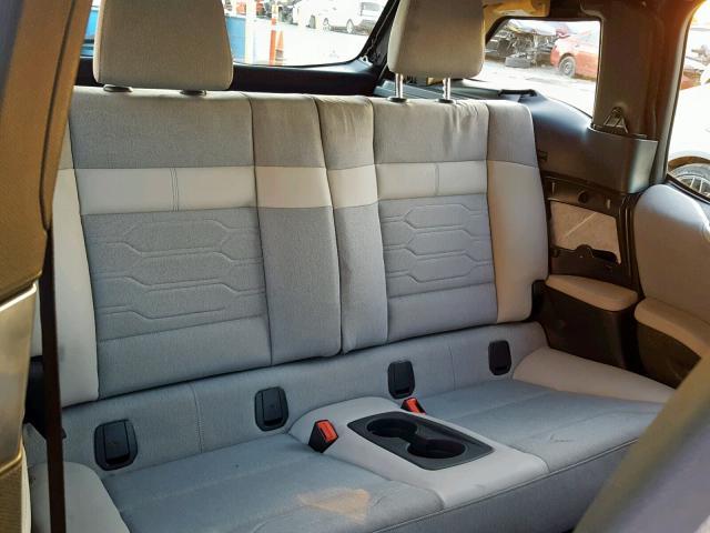 BMW I3 REX