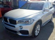 BMW X5 SDRIVE35I