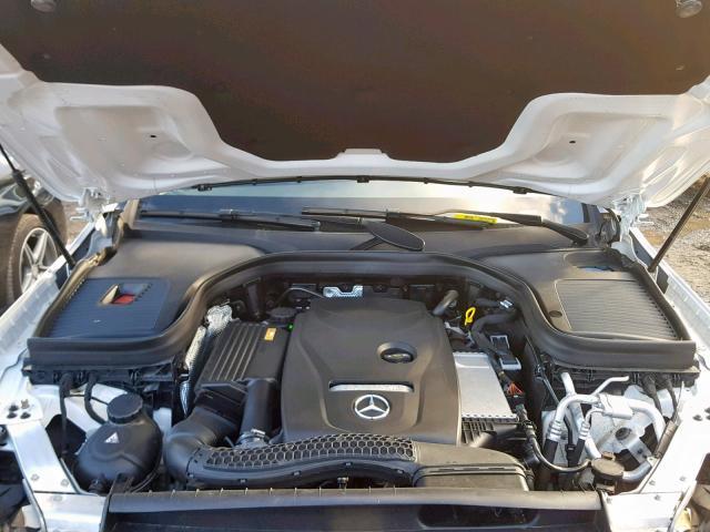 Mercedes GLC 300 2017