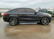 MERCEDES-BENZ GLE COUPE 43 AMG