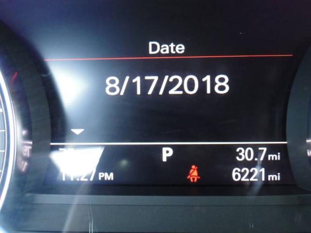 AUDI S7 PRESTIGE