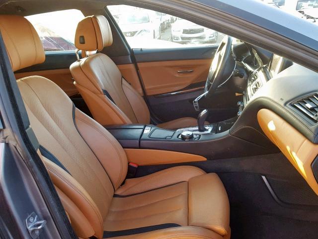 BMW 650 XI
