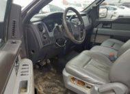 FORD F150 SUPER CAB