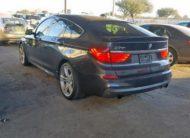 BMW 535 XIGT