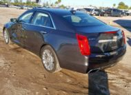 CADILLAC CTS LUXURY COLLECTION