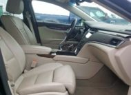CADILLAC XTS LUXURY COLLECTION