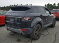 LAND ROVER RANGE ROVER EVOQUE PURE PLUS