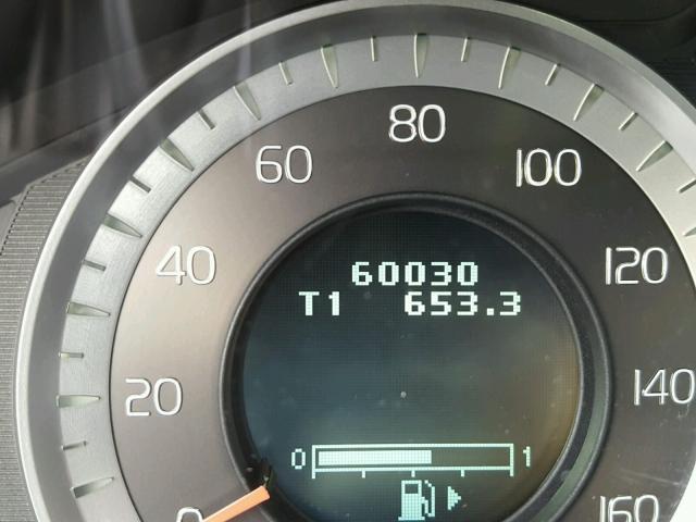 VOLVO S60 T5