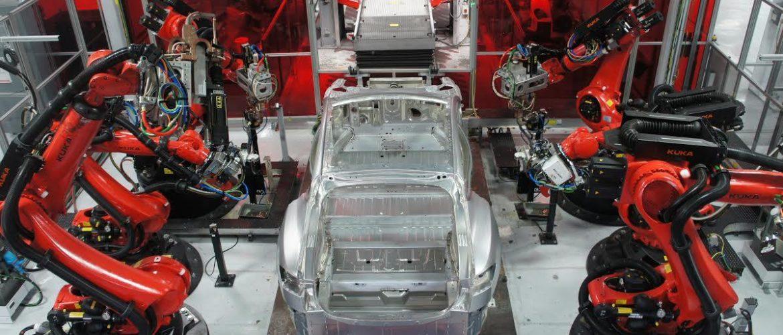 Tesla достигла целей: Model 3 и Model Y