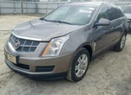 CADILLAC SRX LUXURY COLLECTION