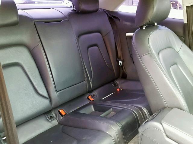 AUDI A5 PREMIUM PLUS
