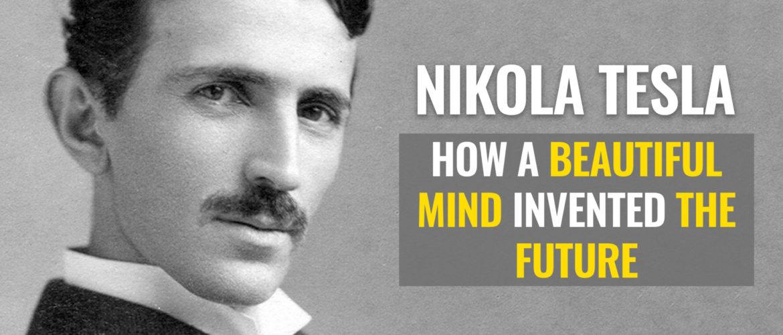 Nikola и Tesla