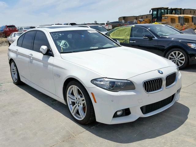 BMW 535 I