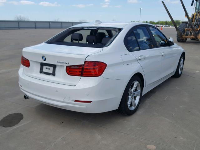 BMW 328 D