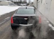 Cadillac ATS Turbo Coupe