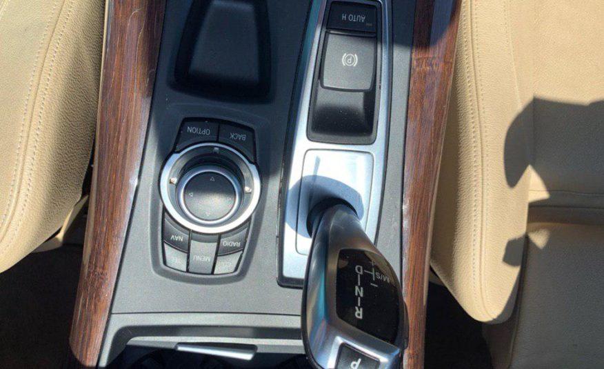 BMW X5 X Drive 35i