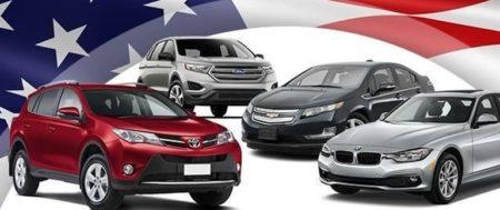 Благодаря чему американские автомобили такие недорогие?