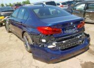 BMW 530XE