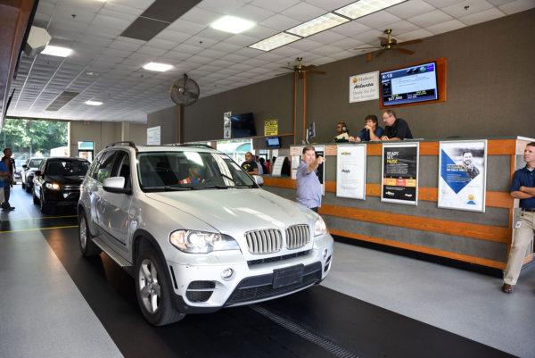 Купить авто из США