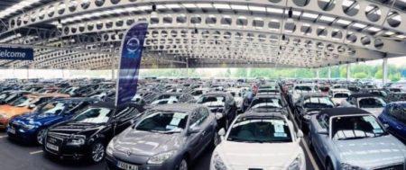 Почему на рынке подержанных авто преобладают машины из США
