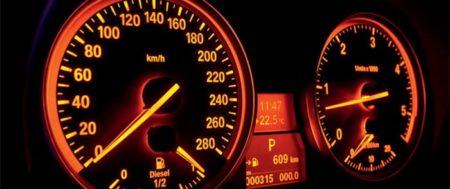Стоит ли полагаться на показатель пробега машины из США?