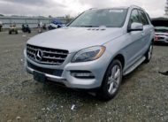 MERCEDES-BENZ ML 350 BLUETEC