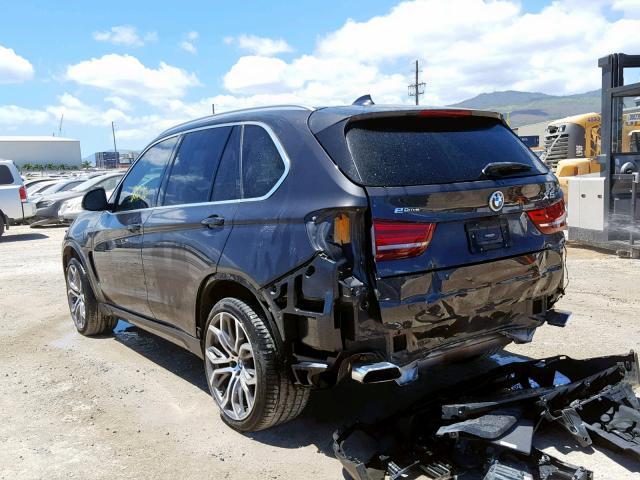 BMW X5 XDR40E