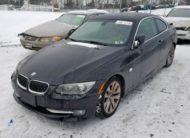 BMW 328 I SULEV